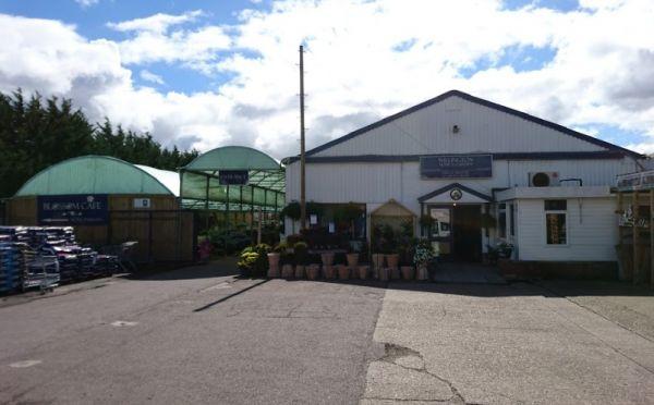 Willington Garden & Leisure - Willington Home and Garden Centre ...